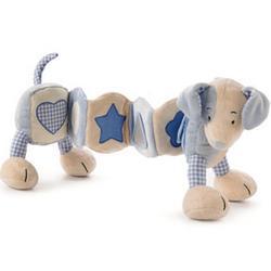 Zig Zag Puppy