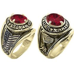 US Marine Corps Ring