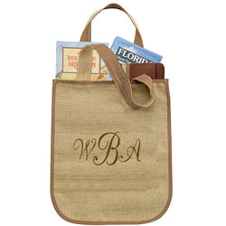 Eco Friendly Monaco Jute Bag
