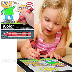 iColor Crayon Stylus