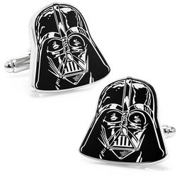 Stars Wars Darth Vader Cufflinks