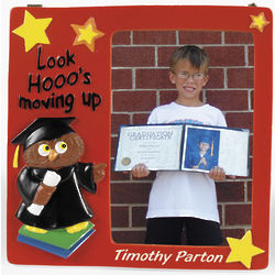 Juvenile Graduation Frame