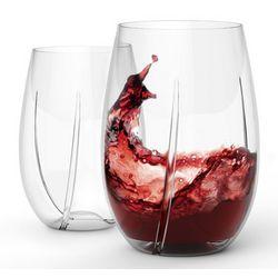 Swirl Aerating Wine Glasses