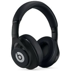 Beats By Dr. Dre Black Executive Over The Ear Headphones