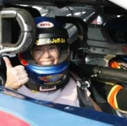 Myrtle Beach Speedway NASCAR 3 Lap Ride Along Experience