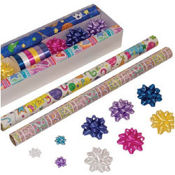 The Classic Everyday Gift Wrap Bundle