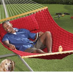 Quilted Hammock Package