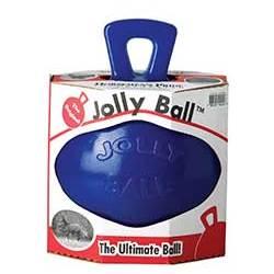 Tug-n-Toss Horse Ball Blue