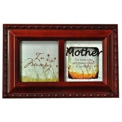 Loss of Mother Music Box