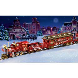 9c05e5056 Budweiser Holiday Express