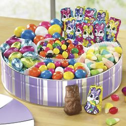 Spring Candy Selection Gift Tin