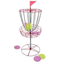 PDGA Approved Disc Golf Set