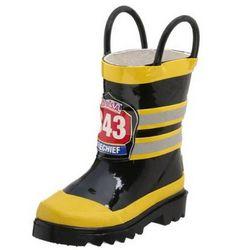Kid's FD USA Rain Boot