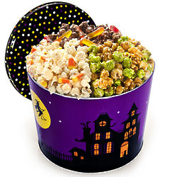 Goblin's Grub Popcorn Tin