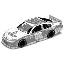Dale Earnhardt Jr. National Guard/AMP Energy Ice Diecast Car