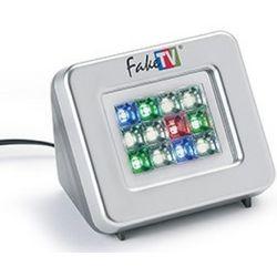 Fake TV Flicker Light