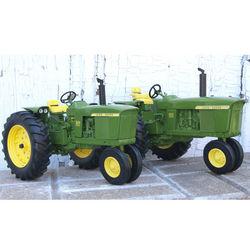 John Deere 50th Anniversary Diecast 3020 & 4020 Tractors