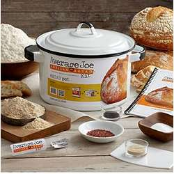 Bread Making Culinary Kit
