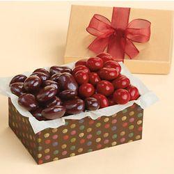 Bing Cherry Chocolates