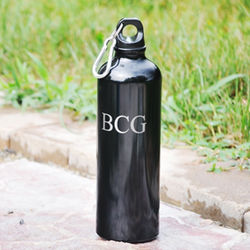 Personalized Eco Friendly Water Canteen