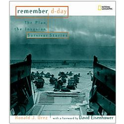 Remember D-Day Book