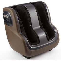 uSqueez App-Controlled Foot and Calf Massager