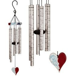 Memories of a Life Memorial Wind Chime