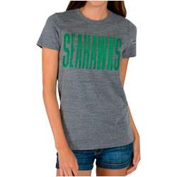 Seattle Seahawks Women's Touchdown Tri-Blend T-Shirt