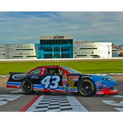 Las Vegas Motor Speedway NASCAR Experience for 1