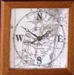 Desk Series Time Clock