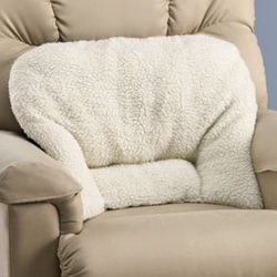 Snuggle Chair Pillow