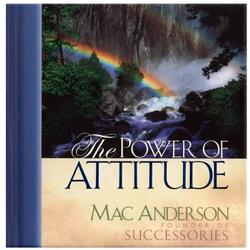 The Power of Attitude Book