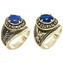 US Air Force Ring
