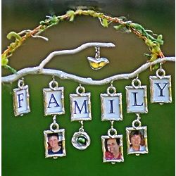 Family Wish Branch