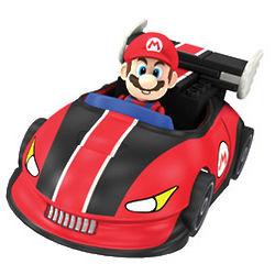 Mario Nintendo Motorized Wild Wing Kart Building Set