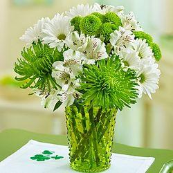 Lucky Day Mini Flower Bouquet