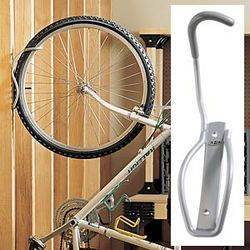 Bicycle Wall Storage Hook