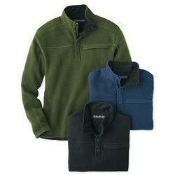 Alpental Pullover