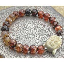 Buddha Stretch Bracelet