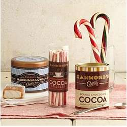 Hammond's Hot Chocolate Kit