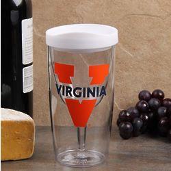 Virginia Cavaliers Vino To-Go Tumbler
