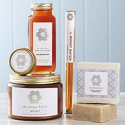 Honey Hutch Gift Box