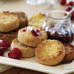 Create-Your-Own Mini English Muffins Sampler