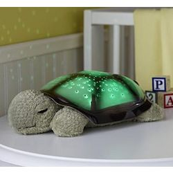 Twilight Turtle Nightlight