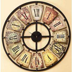 Seymore Wall Clock
