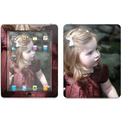 Custom Photo Cell Phone Skin
