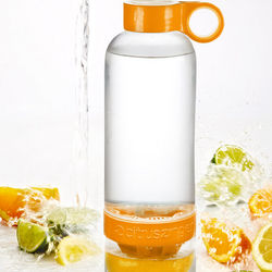 Orange Citrus Zinger