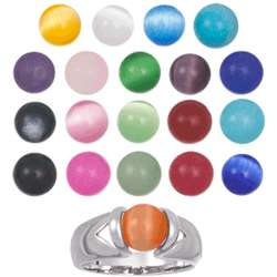 Interchangeable 20 Piece Ring Set