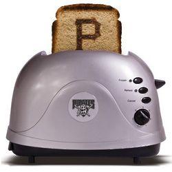 Pittsburgh Pirates Toaster