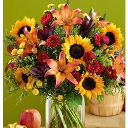 Deluxe Thanksgiving Bouquet